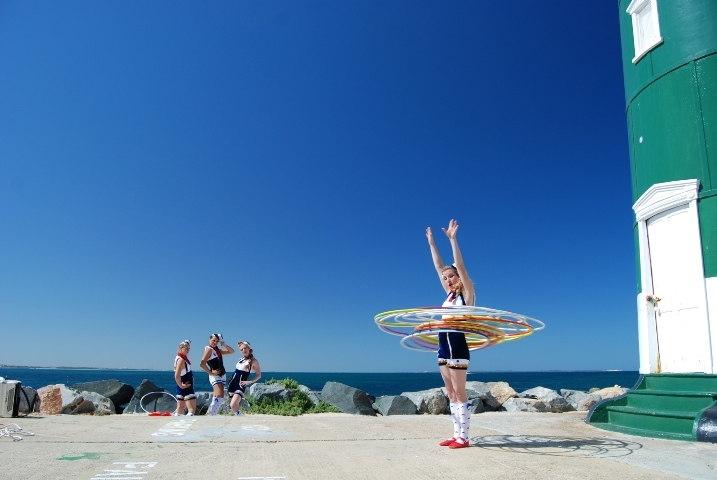 Sailor Cirque Gals (4)