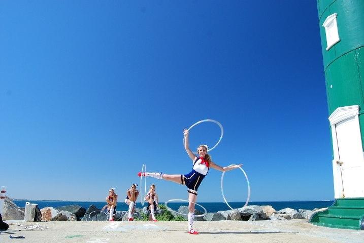 Sailor Cirque Gals (6)