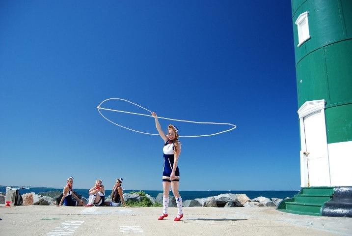 Sailor Cirque Gals (8)