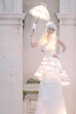 White Alight (4)
